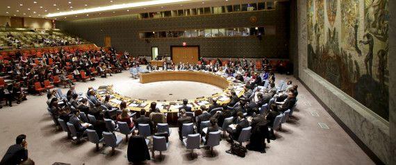 U.N. Rejects Palestinian Resolution Demanding Israeli Withdrawal!