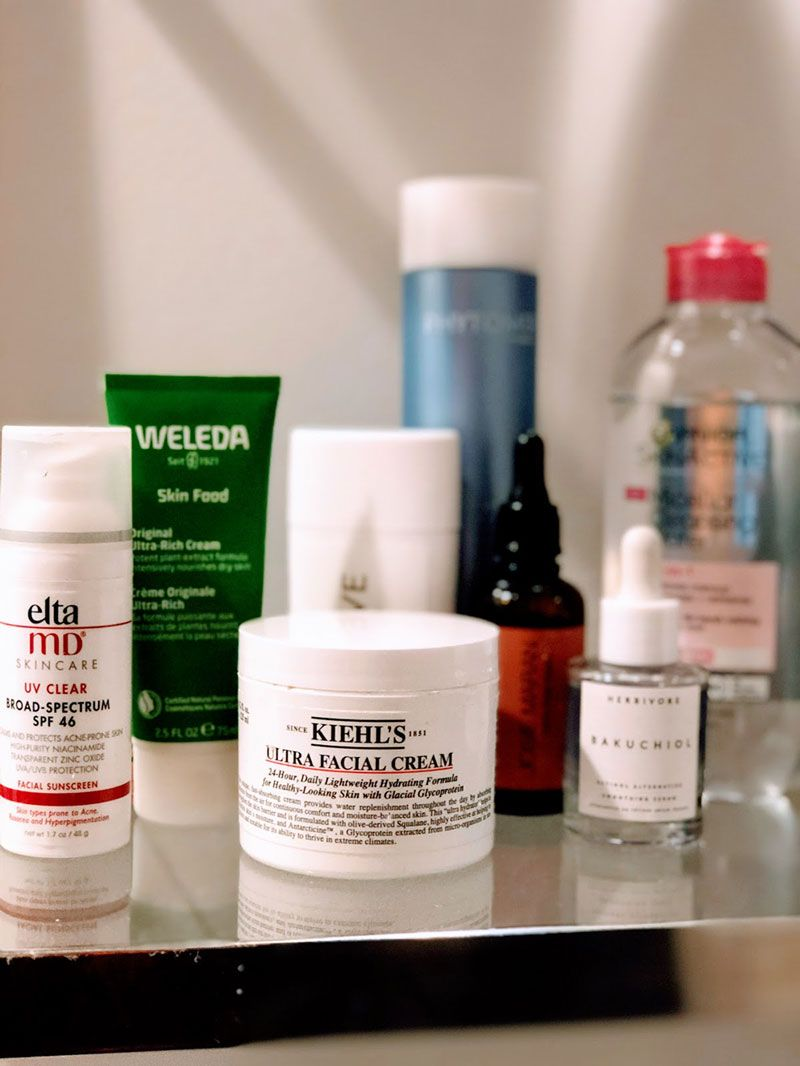 My Favorite Skincare Products For Dry Skin In The Winter Months In 2020 Winter Skin Care Routine Winter Skin Care Skin Care
