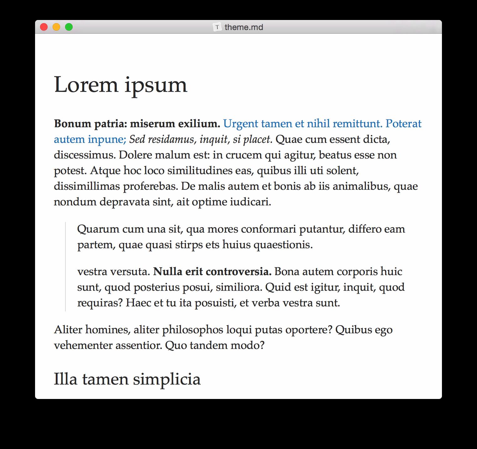 Typora — a markdown editor, markdown reader  | coding | Best