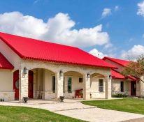 Best Red Metal Tile Roof By Mra Member Mcelroy Metal Metal 400 x 300