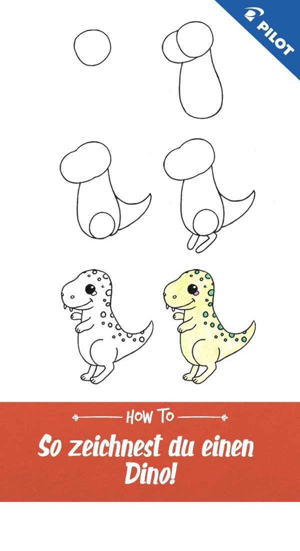 dinosaurier malvorlage einfach  amorphi