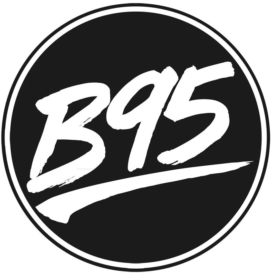 B95 Fresno S Hip Hop And Hits Amp Radio Streaming Internet Radio Station Hip Hop Radio
