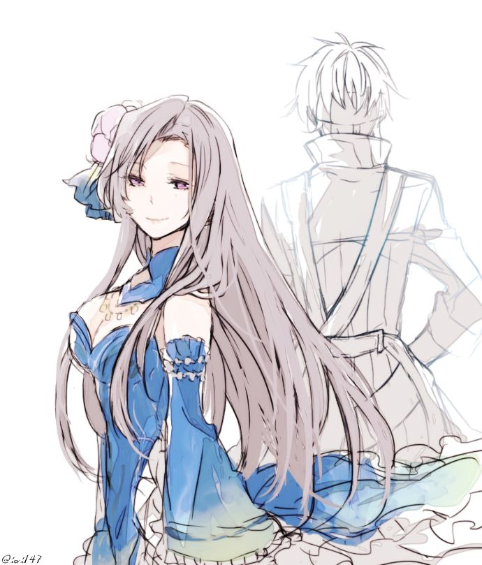 Pin By Zinnia Raine On Anime Art Trails Of Cold Steel The Legend Of Heroes Anime Sketch