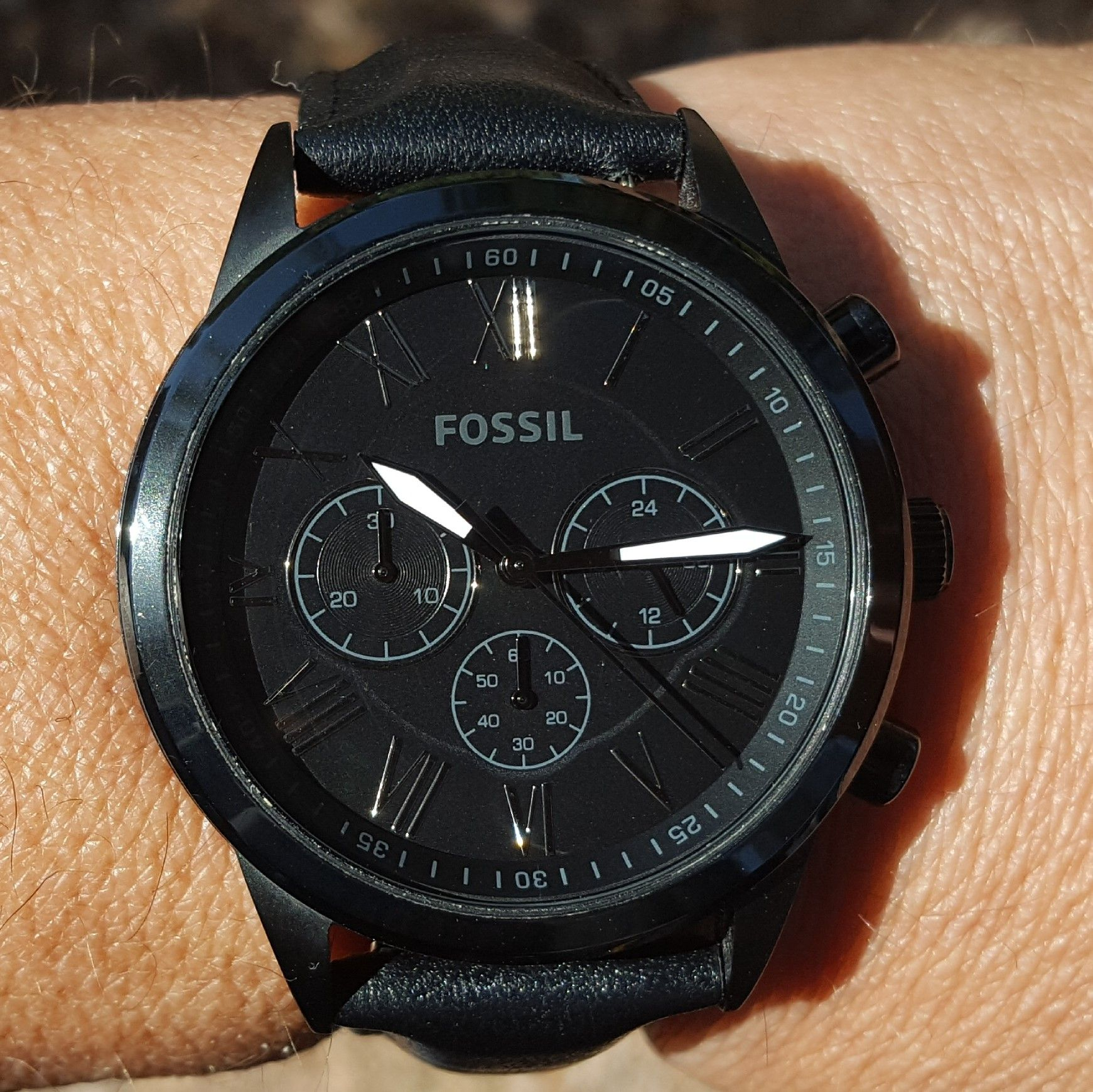 Fossil Flynn Bq1734 Watches Pinterest And Cecile Multifunction Stainless Steel Acetate Watch Am 4632
