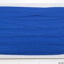 Luxe Rekbaar Biasband Blauw B3040911360