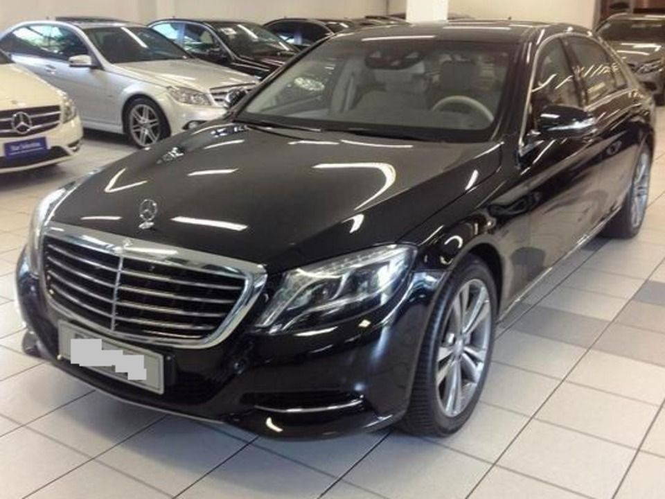 Armored Cars For Rent Mercedes Benz S550 Mercedes Benz S550