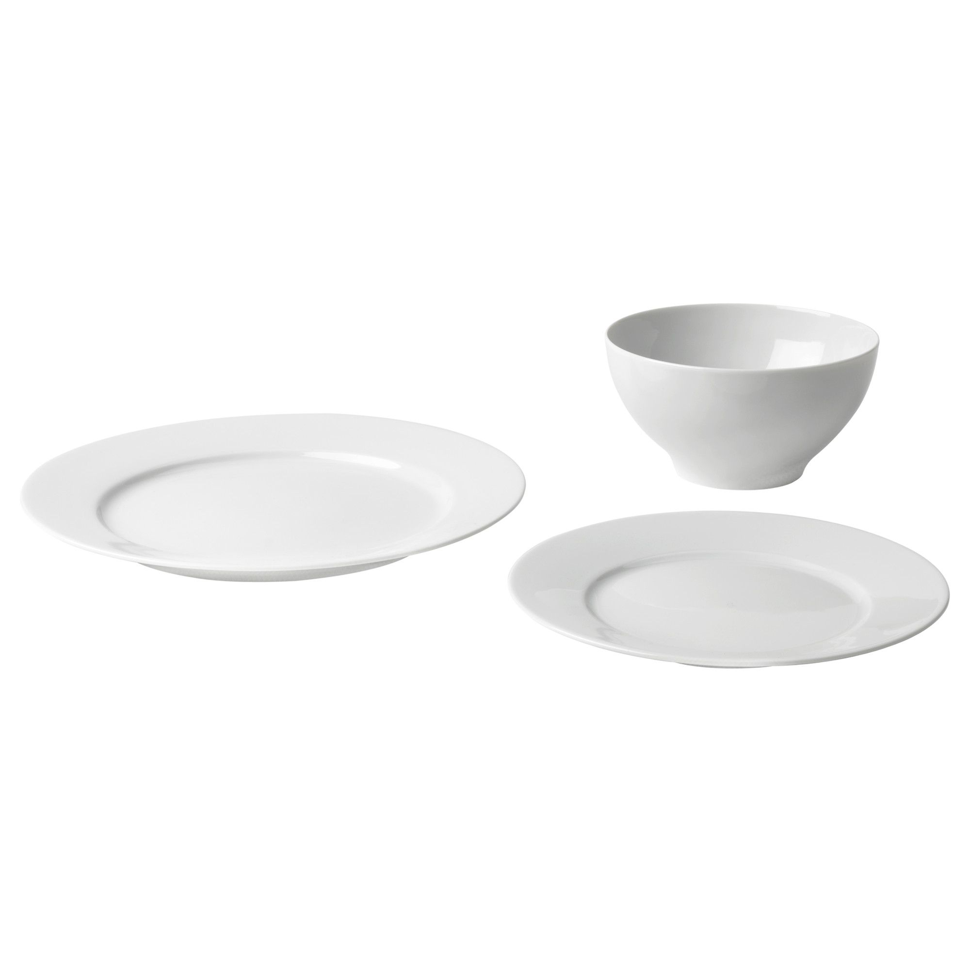 IKEA 365+ 18-piece dinnerware set - IKEA $34.99 (lots more pieces ...