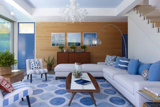 Kleuren In Interieur : Hoe kies je de juiste kleuren voor je woning interior designe