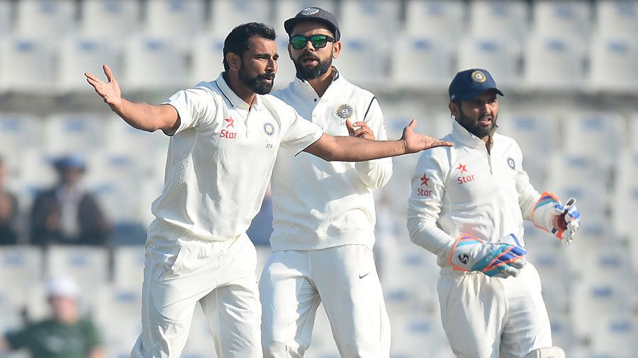 India vs England 3rd Test Day 2 Highlights 27112016