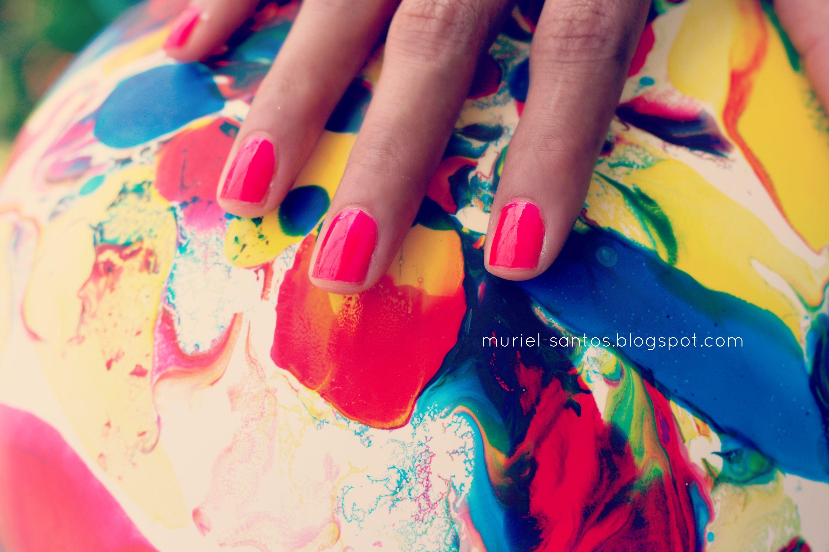 tendencies/ mis manos