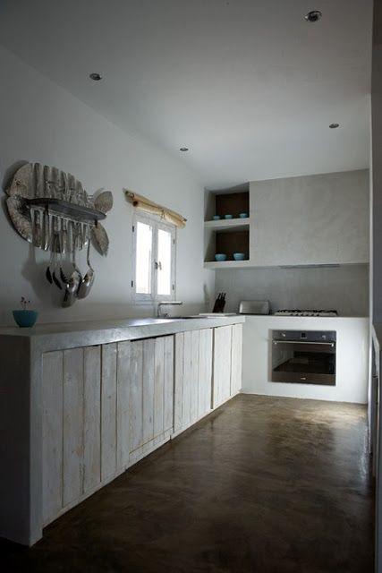 HOMETROTTER. Home style blog | casa, arredamento, design #getinspired: SUMMER HOUSE : Can Stanga, Formentera.