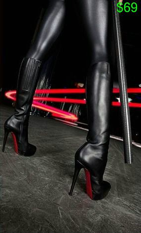 Christian Louboutin | .:Sophisticated Luxury Blog:. (youngsophisticate... . Extreme materials about female domination.