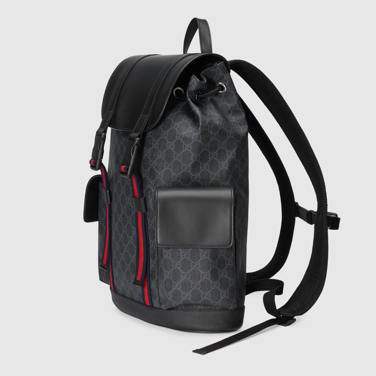 329a51b89d16 Gucci Soft GG Supreme backpack Detail 2 | bags in 2019 | Supreme ...