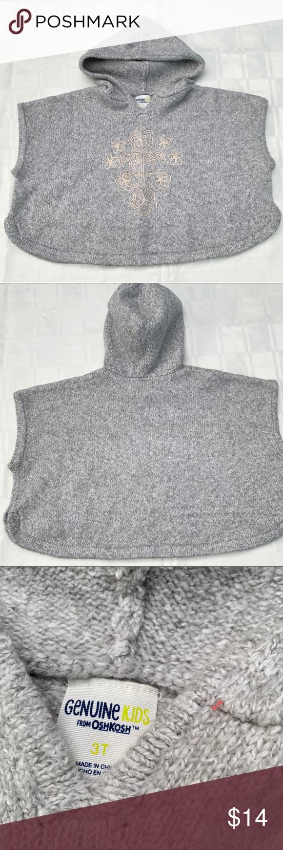 3T Poncho / Shawl Sweater Shawl sweater, Fashion tips