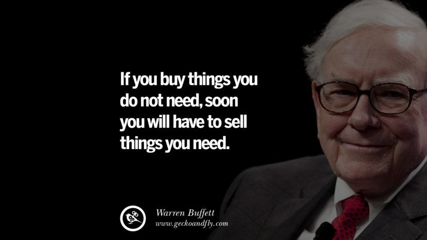 12 Best Warren Buffett Quotes on Investment, Life and Making Money | Funny  inspirational quotes, Warren buffett, Friendship quotes