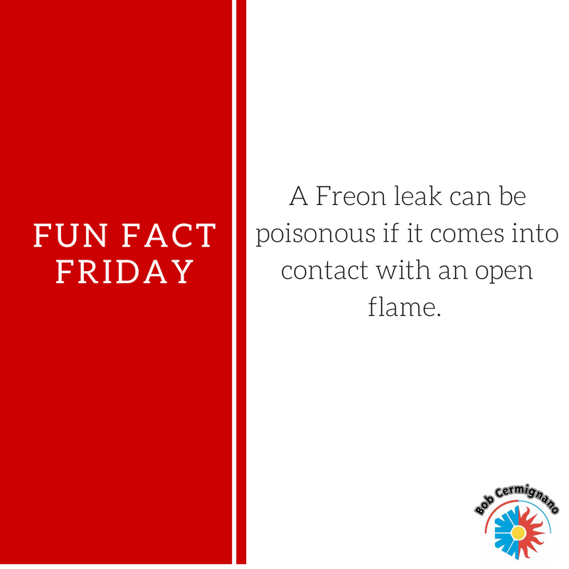 Fun Fact Friday October 12 2018 Fun Fact Friday Fun Facts Furnace Repair