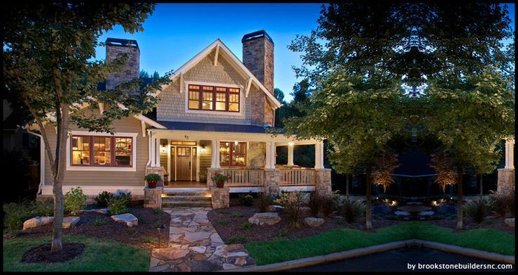 Craftsman Ranch Style House Plans   Bing Images