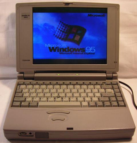 1990s computer
