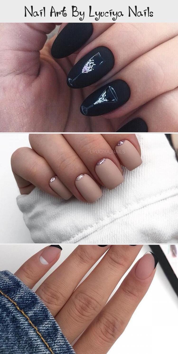 Photo of Nail Art By Lyuciya Nails – Nail Art