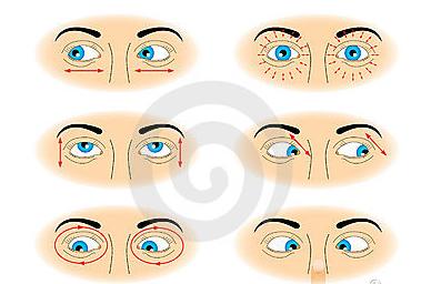 Pin En Ojos