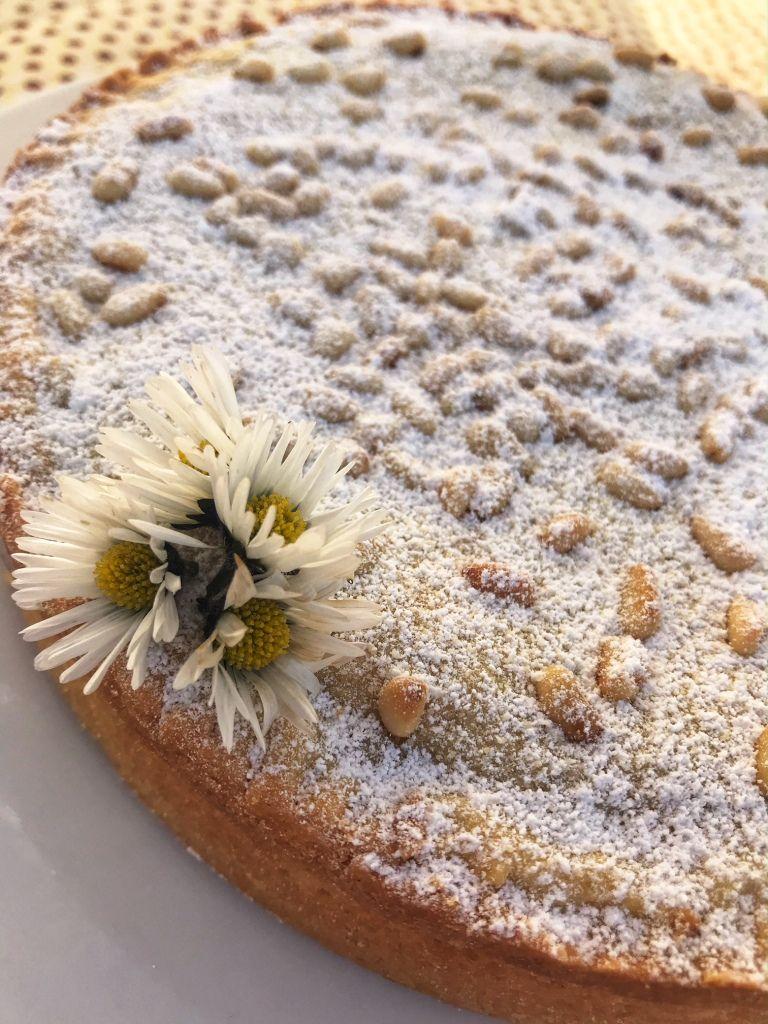 Photo of Gâteau de grand-mère (La torta della nonna)