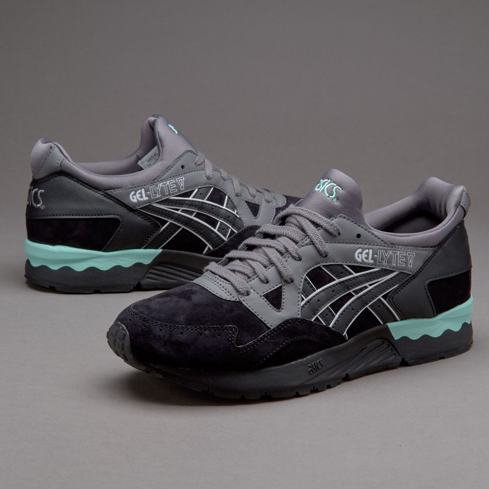 asics tiger gel-lyte v - mens