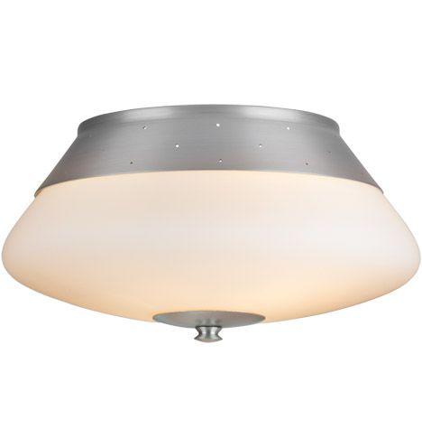 Nimbus small flush mount mid century modern flush ceiling fixture entry light at rejuvenation