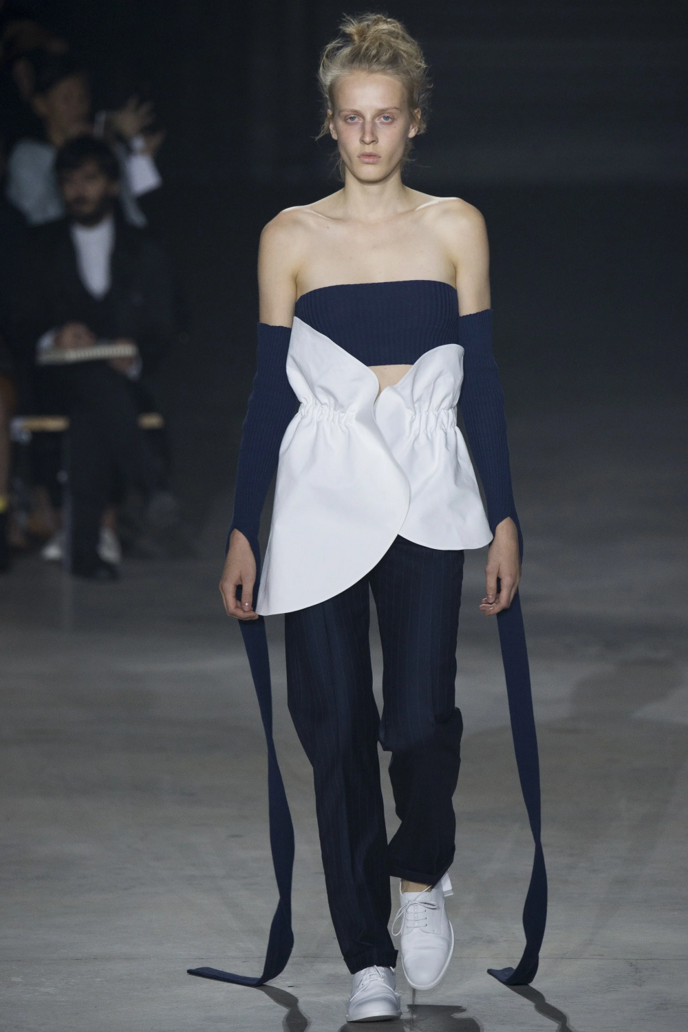 Jacquemus Spring 2016 ReadytoWear Fashion Show Mode