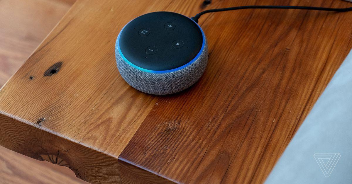 Amazon echo dot 3rd gen review better looks better