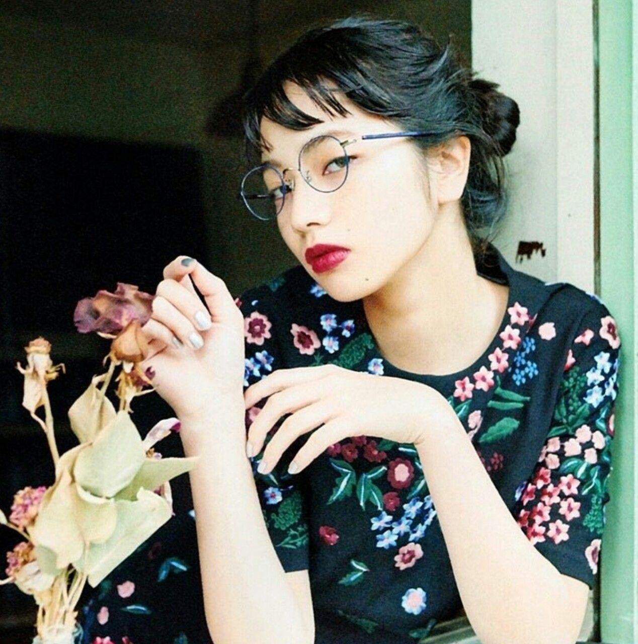 Sarudasaru Komatsu Nana Fashion Pinterest Girls
