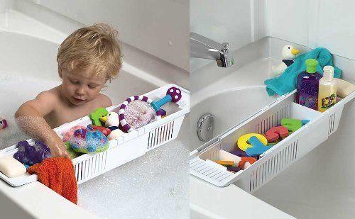 KidCo Bath Toy Organizer Storage Basket by One Step Ahead, http://www.amazon.com/dp/B000MVQBG4/ref=cm_sw_r_pi_dp_7sa8rb03Q3GTJ