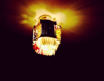 """Check out new work on my @Behance portfolio: """"Home Lamps"""" http://on.be.net/1IKsBN5"""
