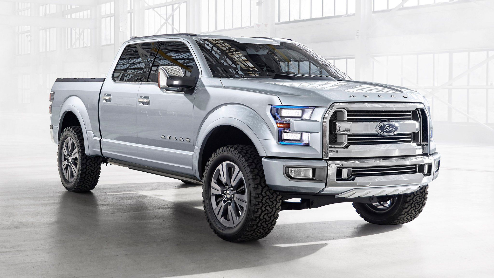 2017 Ford Atlas Price Release Date If you have seen Ford F 150