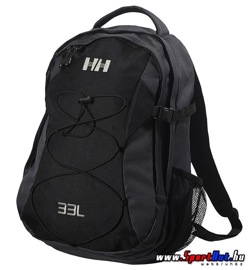 Helly Hansen Dublin hátizsák - 33 literes - Ebony  1c329351b3