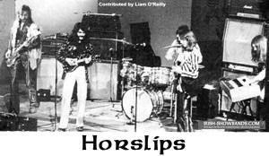 Horslips.