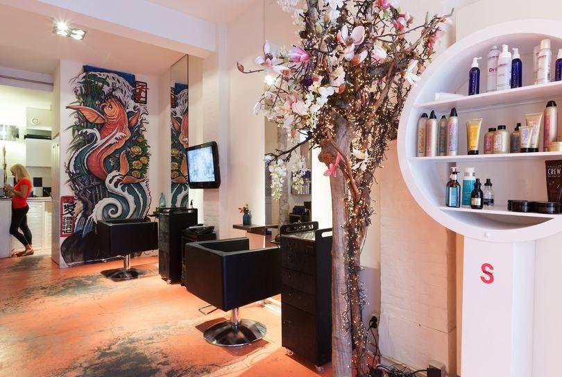 Treatwell.nl Chairs Hairstyling Arnhem   Haar   Pinterest   Arnhem