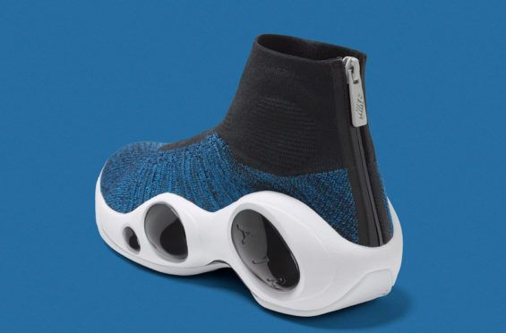 The Nike Zoom Flight Bonafide Military Blue Has A Release