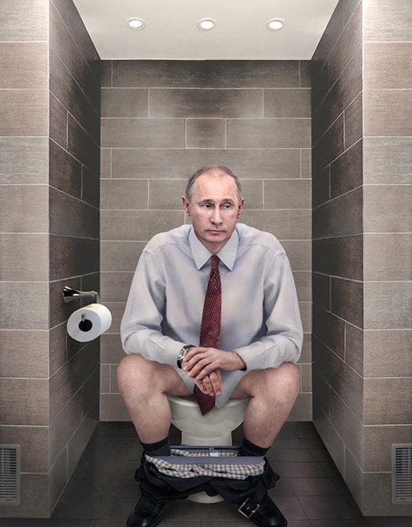 Spy wc онлайн