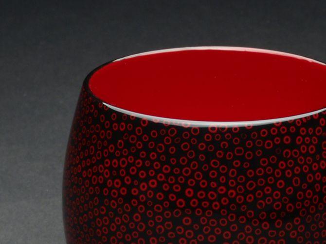 tsugaru-nuri, Japanese lacquerware