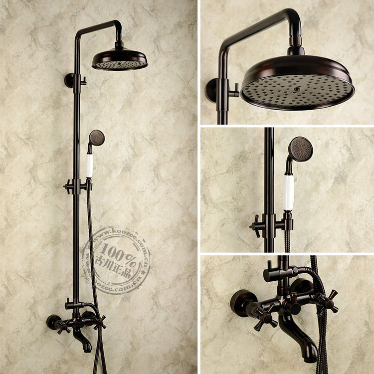 I Absolutely Love This Vintage Shower Faucet Aliexpress Com Buy 2013 New Arrival Antique Shower Set B Vintage Bathtub Shower Faucet Sets Vintage Bathrooms