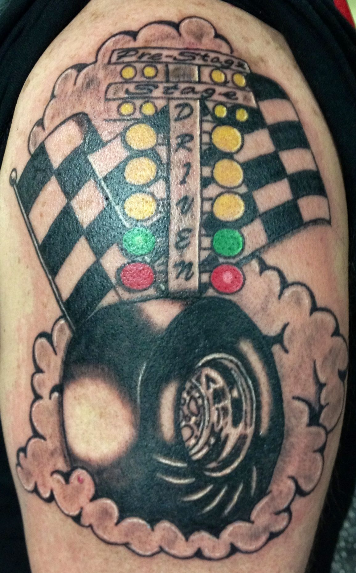 Discussion on this topic: 40 Checkered Flag Tattoo Ideas For Men , 40-checkered-flag-tattoo-ideas-for-men/
