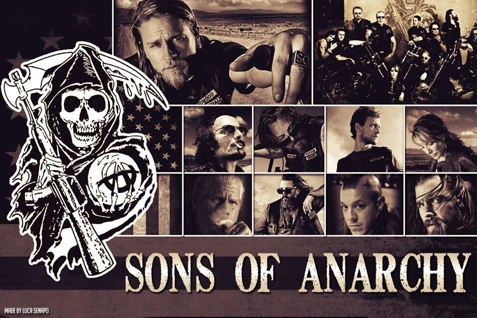 Pin By Deana Perry On Motorcycles Sons Of Anarchy Anarchy Sons Of Anarchy Samcro