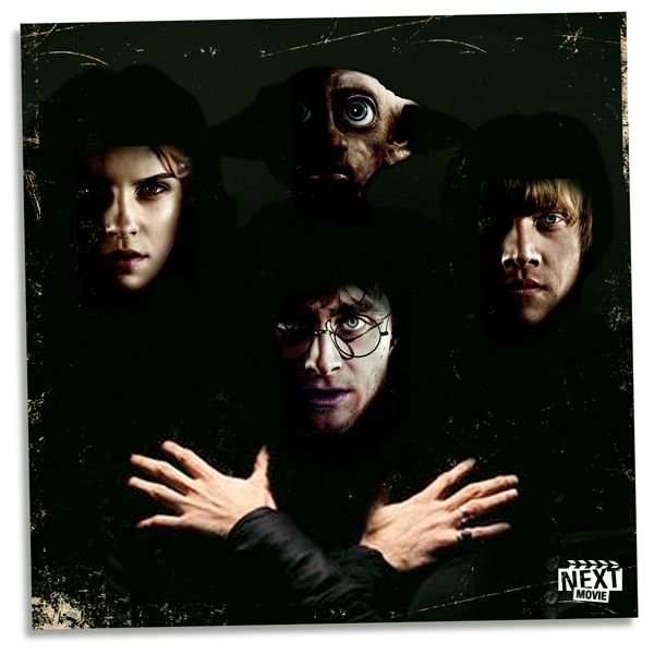 Classic Album Covers Re Imagined With Harry Potter Characters Harry Hermione Dobby And Ron As Harry Potter Characters Harry Potter Classic Album Covers