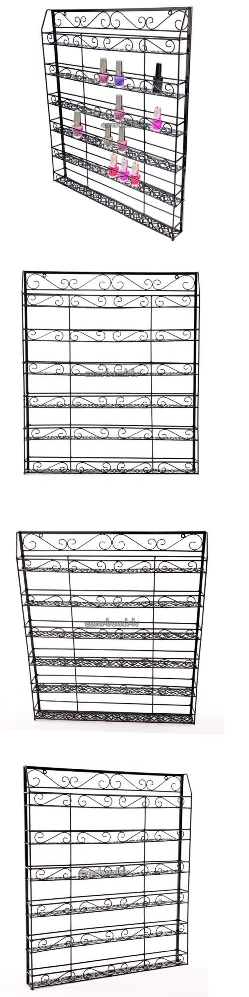 Ebay Nail Polish Display Rack- HireAbility