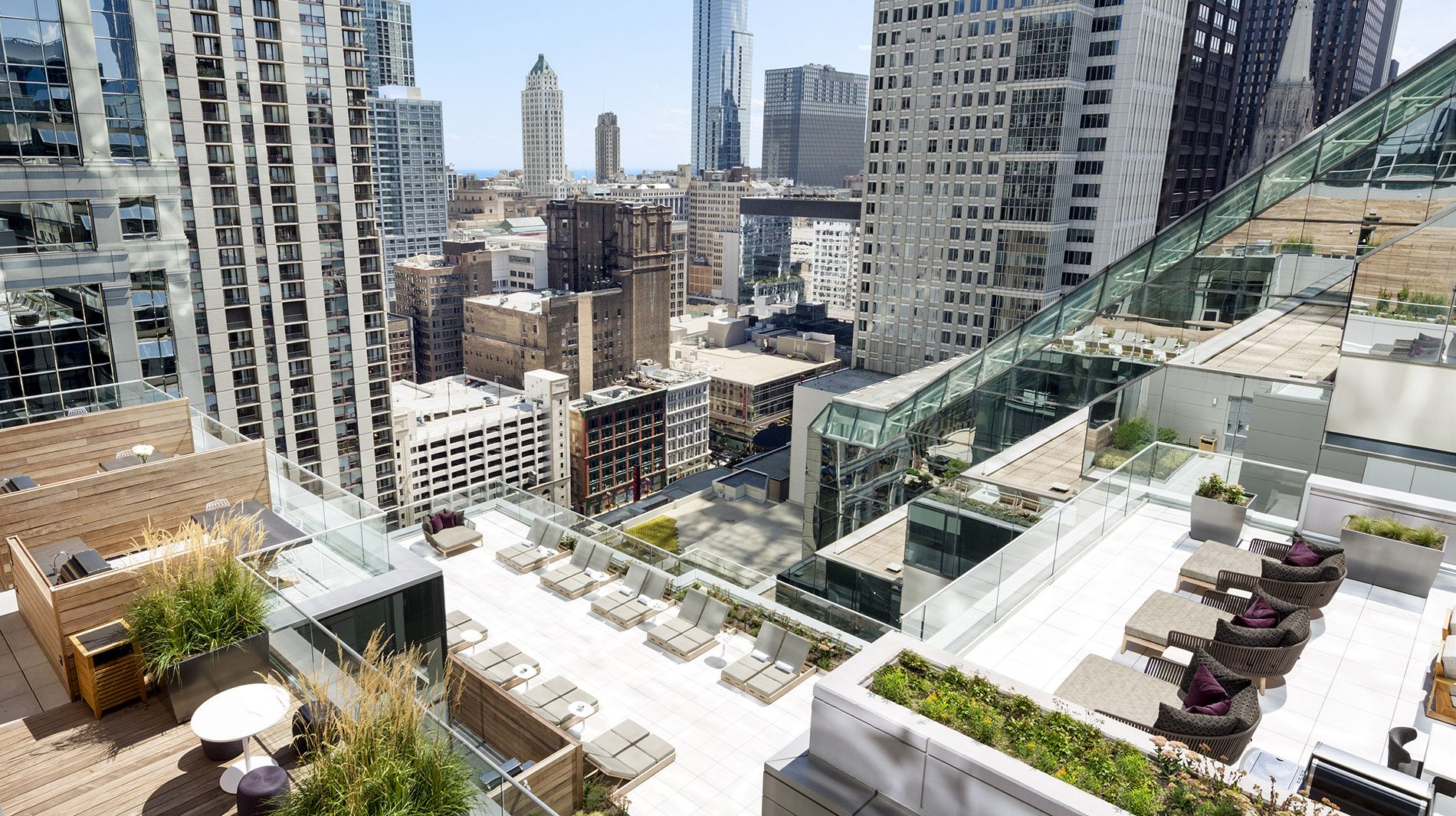 Downtown Chicago Luxury Apartments | Amazing apartments ...