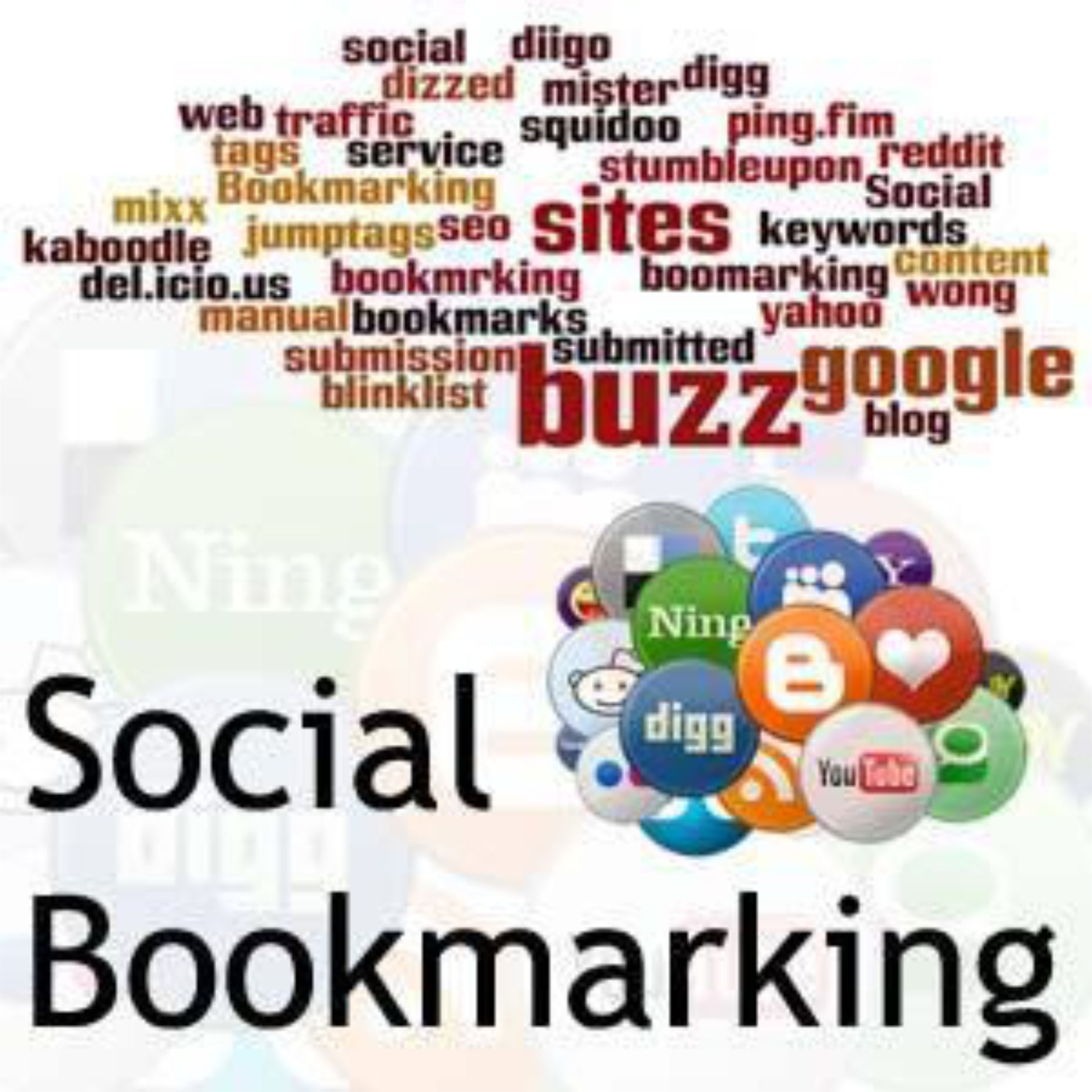 Egaevans Manually Bookmark Your Site To Top 15 Social Bookmarking Sites For 5 On Fiverr Com Social Bookmarking Bookmarking Sites Web Traffic
