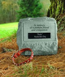 outdoor pet urns for ashes