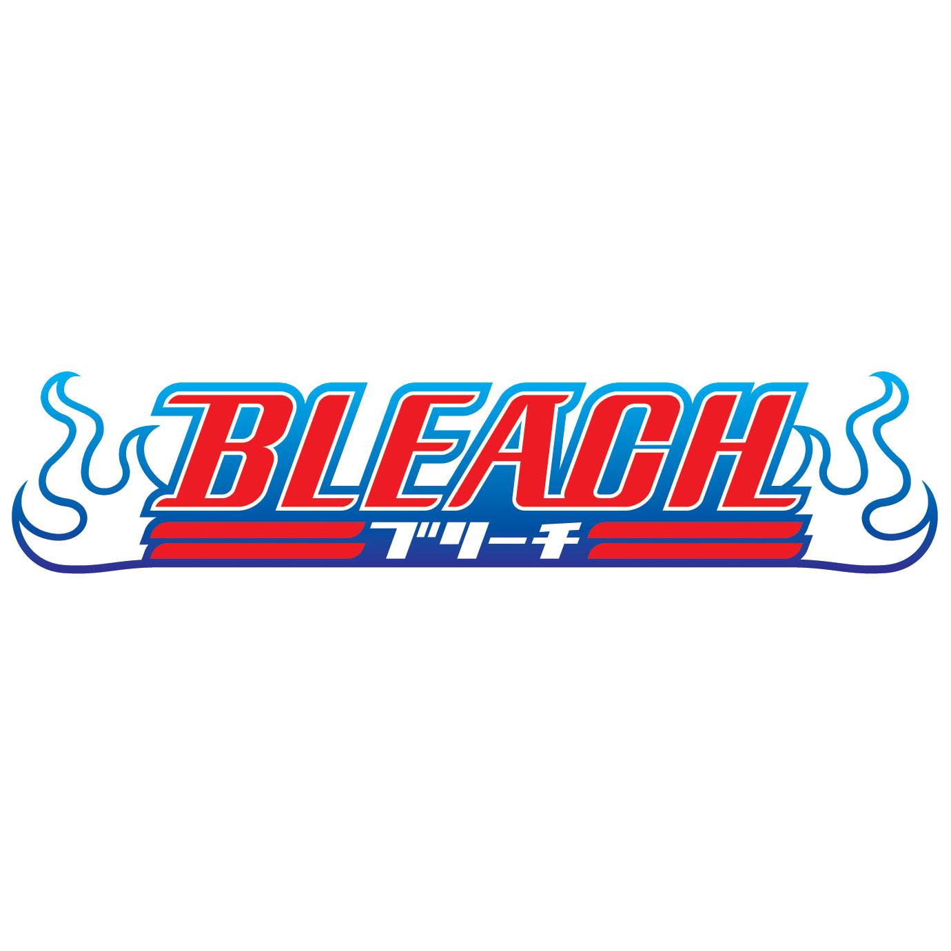 Image Of Bleach Manga Logo Bleach Anime Vice Bleach Logo Bleach Anime Bleach