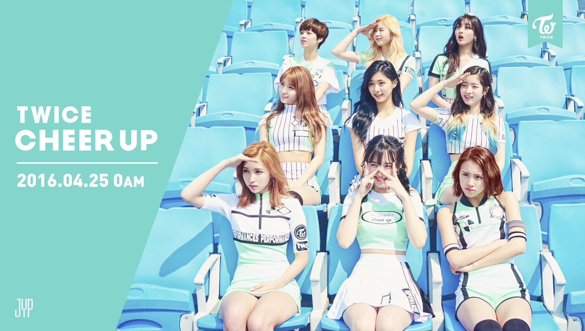 10 Most Popular Twice Cheer Up Wallpaper Full Hd 1080p For Pc