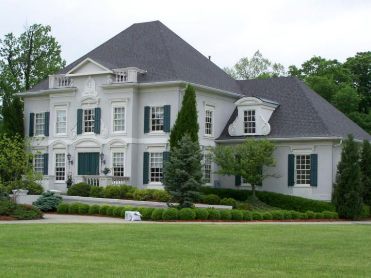 Best Certainteed Landmark Driftwood Shingle House Paint 640 x 480